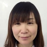 土田愛子の写真