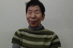 川上さんの写真