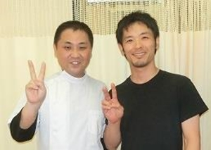 宮田さんの写真