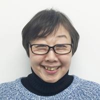 金子さんの顔写真