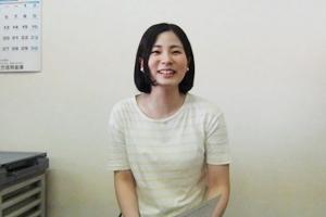 笹岡さんの写真