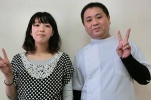 松浦さんの写真