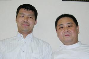 井出さんの写真