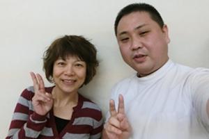 横須賀さんの写真